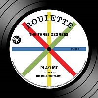 The Three Degrees – Playlist: The Best Of The Roulette Years