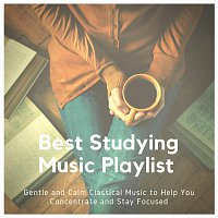 Chris Snelling, Nils Hahn, Amy Mary Collins, Thomas Tiersen, Andrew O'Hara – Best Studying Music Playlist: Gentle and Calm Classical Music to Help You Concentrate and Stay Focused