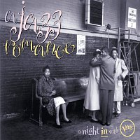 Různí interpreti – A Jazz Romance: A Night In With Verve