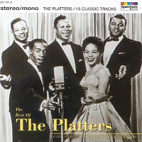 The Platters – The Best Of The Platters