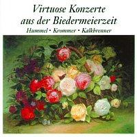 Virtuose Konzerte der Biedermeierzeit