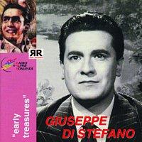 Giuseppe di Stefano – Giuseppe di Stefano - early treasures