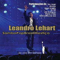 Leandro Lehart – SambaPopBrasilMestico Ao Vivo