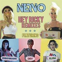 NERVO, Kreayshawn, Dev & ALISA – Hey Ricky (Remixes)