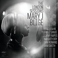 Mary J Blige – The London Sessions