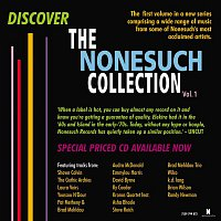 Audra McDonald – The Nonesuch Collection/Various Artists