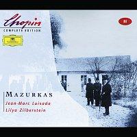 Lilya Zilberstein, Jean-Marc Luisada – Chopin: Mazurkas