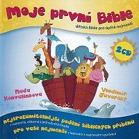 Vladimír Javorský, Naďa Konvalinková – Moje první Bible