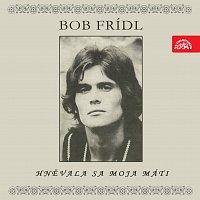 Bob Frídl – Hněvala sa moja máti (EP)