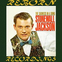 Stonewall Jackson – Sadness in a Song (HD Remastered)