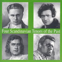 Bjorn Talen – Four Scandinavian Tenors of the Past