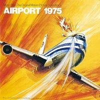 Přední strana obalu CD Airport 1975 [Original Motion Picture Soundtrack]