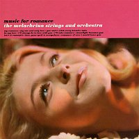 The Melachrino Strings, Orchestra – Music For Romance