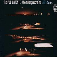 Albert Mangelsdorff Trio – Triple Entente