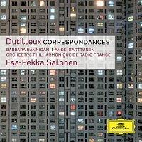 Barbara Hannigan, Anssi Karttunen, Orchestre Philharmonique de Radio France – Dutilleux: Correspondances