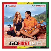 Various Artists.. – 50 First Dates O.S.T.
