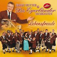 Ernst Hutter & Die Egerlander Musikanten – Lebensfreude
