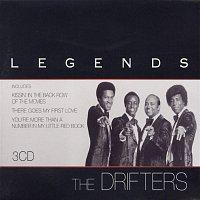 The Drifters – Legends