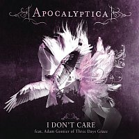 Apocalyptica – I Don't Care