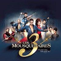 Olivier Dion – Le spectacle - Les 3 Mousquetaires (Live)
