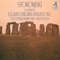 Leopold Stokowski, Czech Philharmonic Orchestra – Elgar: Enigma Variations [Live in Prague / 1972]