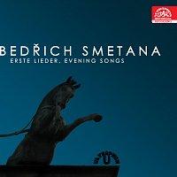 Různí interpreti – Smetana: První písně, Večerní písně (historická nahrávka)