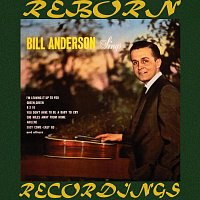 Bill Anderson – Bill Anderson Sings (HD Remastered)