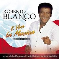 Roberto Blanco – E Viva La Musica
