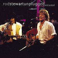 Rod Stewart – Unplugged....And Seated