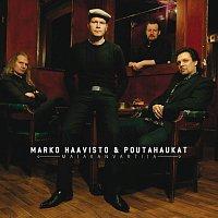 Přední strana obalu CD Majakanvartija