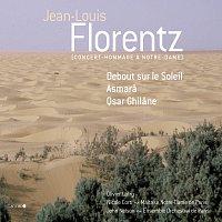 Přední strana obalu CD Florentz Concert - Hommage A Notre-Dame