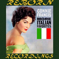 Connie Francis – More Italian Favorites (HD Remastered)