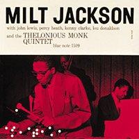 Milt Jackson, John Lewis, Percy Heath, Kenny Clarke, Lou Donaldson – Milt Jackson