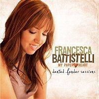 Francesca Battistelli – My Paper Heart: Dented Fender Sessions