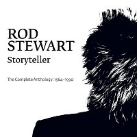 Rod Stewart – Storyteller - The Complete Anthology: 1964-1990