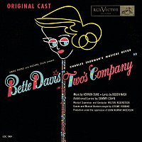 Bette Davis, Hiram Sherman, Two's Company Ensemble, Two's Company Orchestra, Milton Rosenstock – Two's Company (Original Broadway Cast)