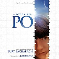 Burt Bacharach – A Boy Called Po [Original Motion Picture Soundtrack]