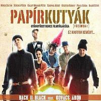 Back II Black feat. Kovács Áron – Papírkutyák