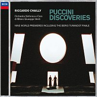 Orchestra Sinfonica di Milano Giuseppe Verdi, Riccardo Chailly – Puccini Discoveries
