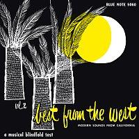 Různí interpreti – Best From The West - Modern Sounds From California, Vol. 2