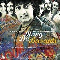 A.R. Rahman – Rang De Basanti