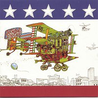 Jefferson Airplane – After Bathing At Baxter's