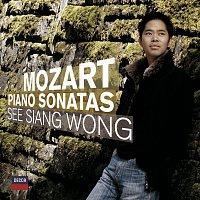 See Siang Wong – Mozart Piano Sonatas