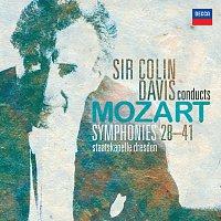 Staatskapelle Dresden, Sir Colin Davis – Mozart: Late Symphonies