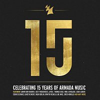 Afro Medusa – 15 Years of Armada