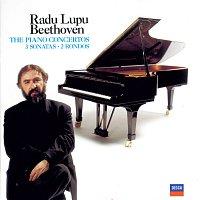 Radu Lupu – Radu Lupu plays Beethoven