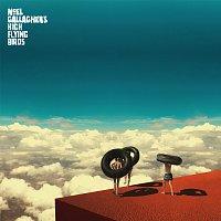 Noel Gallagher's High Flying Birds – Wait And Return