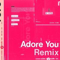 Jessie Ware – Adore You [HAAi Remix]