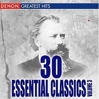 Různí interpreti – 30 Essentials Classical Pieces, Vol. 3