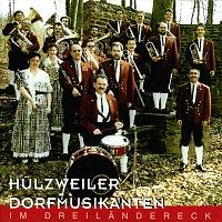 Přední strana obalu CD Im Dreilandereck